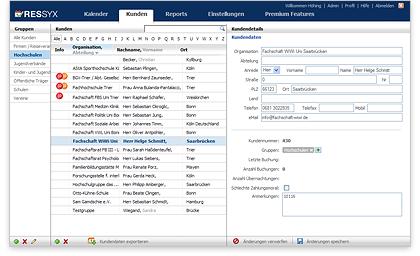 reservierungssoftware-ressyx-kundenverwaltung